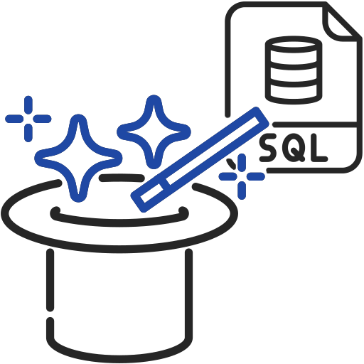 Diventa un MAGO SQL