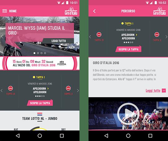 Applicazioni mobile ibride di Qualità