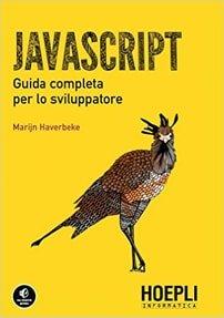 Miglior libro per programmare in Javascript