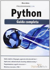 La guida completa per programmare in Python